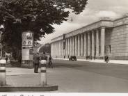 Nationalsozialismus: Der Tempel für die vermeintlich urdeutsche Kunst