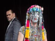 "Theater: Gefangene der Männerwelt: ""Rose Bernd"" bei den Salzburger Festspielen"