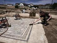 Freigelegte Stadtreste: Archäologen-Fund: Forscher sprechen von «kleinem Pompeji»