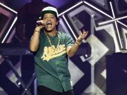 Teen Choice Awards: Bruno Mars von Teenagern als Visionär geehrt