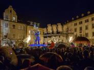 Bilanz nach 100 Jahren: Kunstfest Weimar hinterfragt die Oktoberrevolution