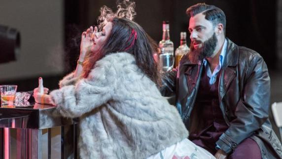 Panorama der Einsamkeit: Ruhrtriennale eröffnet mit Debussy-Oper