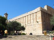 Hebron: Ein umkämpftes Weltkulturerbe
