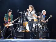 No Filter: Rolling Stones begeistern mit großer Show in Hamburg