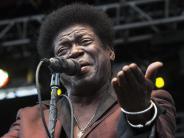 Tod mit 68: Soul-Sänger Charles Bradley gestorben