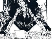 Graphic Novel: Der Drang, unsterblich zu werden