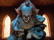 Nordamerikanische Kinocharts: Horrorfilm «Es» wieder an der Spitze