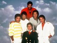 Bildband: Die Jackson-Brüder blicken zurück