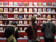 69. Auflage: Buchmesse: Innovatives und Politisches zum Auftakt