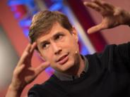 Frankfurter Buchmesse: Daniel Kehlmann fühlt sich von Fernseh-Serien beeinflusst