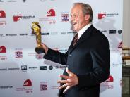 Hessischer Filmpreis: Eine weitere Auszeichnung für Ulrich Tukur