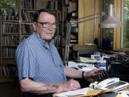 Pulitzer-Preisträger: US-Dichter Richard Wilbur gestorben