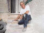 Ein Schwabe in Israel: Deutscher restauriert Bauhäuser in Tel Aviv