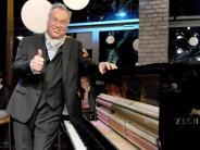 Abschied: Pianist Gottfried Böttger mit 67 Jahren gestorben
