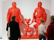 Epochenbruch: 100 Jahre Russische Revolution im DHM
