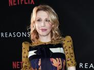 Hollywood-Affäre: Courtney Love warnte schon früh vor Weinstein