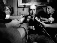 Chilenischer Nobelpreisträger: Pablo Neruda könnte vergiftet worden sein