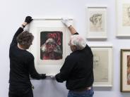 Gurlitt-Bestand: Doppelausstellung: Bern und Bonn zeigen Gurlitt-Bestand
