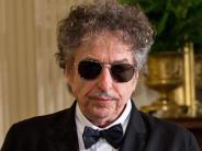 Poetische Neuschöpfungen: Bob Dylans Nobelpreis-Rede wird Buch