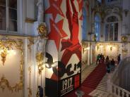 Geschichte wird gemacht: 100. Jahrestag der Oktoberrevolution