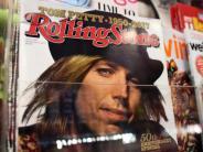 Musikmagazin: Der «Rolling Stone»wird 50