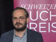 Auszeichnung: Schweizer Buchpreis geht an Jonas Lüscher