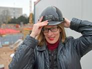 Glas und «Black Box»: Das Bauhausmuseum Dessau nimmt Gestalt an