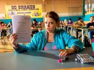 Kinocharts: «Fack ju Göhte 3» weiter mit Rekordzahlen
