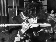 Rock-Revoluzzer im Club 27: Vor 75 Jahren wurde Jimi Hendrix geboren