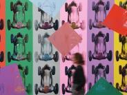 Der amerikanische Traum: US-Gegenwartskunst in Baden-Baden