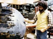 """Film: Wie das Kino-Abenteuer """"Star Wars"""" seinen Sog entwickelte"""