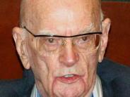 Science-Fiction-Autor: Arthur C. Clarke:Viele seiner Träume wurden wahr