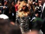 Nach 23 Jahren: Mariah Careys Weihnachtssong stürmt die Charts