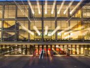 Silvester-Vorverkauf gestoppt: Wasserschaden: Deutsche Oper in Berlin geschlossen