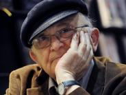 Abschied: Aharon Appelfeld stirbt mit 85 Jahren