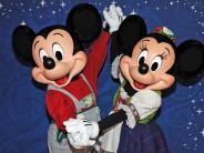 Auszeichnung: Minnie Mouse bekommt einen Hollywood-Stern
