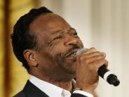 Tod mit 74: «Oh Happy Day»-Sänger Edwin Hawkins gestorben
