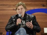 Im Zeichen von #MeToo: Robert Redford eröffnet Sundance-Festival