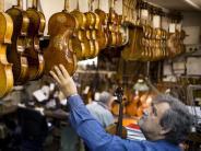 : Diese Geigen bewahren jüdische Leidensgeschichte