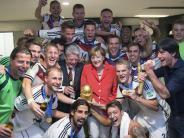 : Der Fußball und die Bundestagswahlen