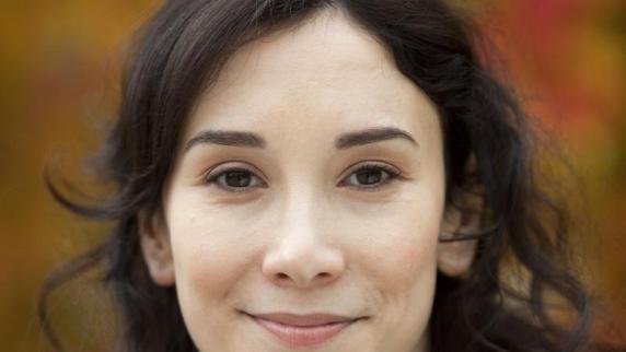 Schauspielerin <b>Sibel Kekilli</b>. - 2004-mit-Gegen-die-Wand-ging-Sibel-Kekillis-Stern-auf-ehe-es-kurz-wieder-still-um-die-junge-Schauspielerin-wurde