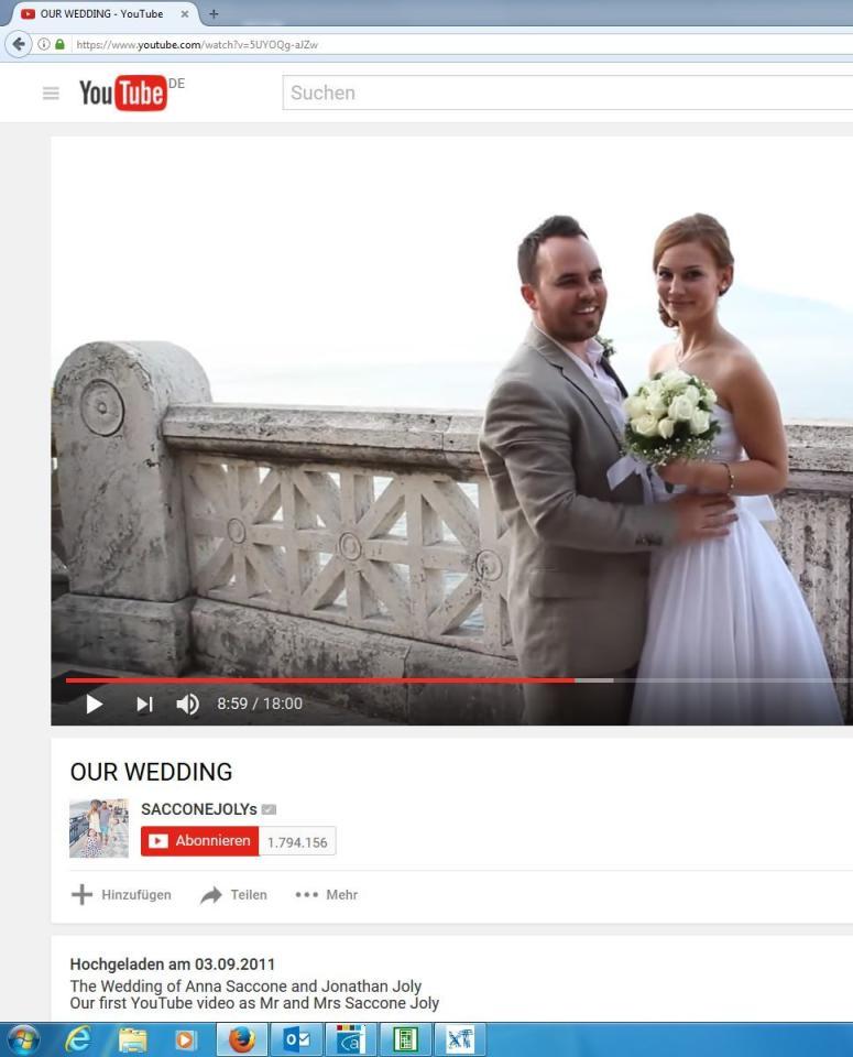 Videos im netz youtube familie ich teil mein leben mit for Minimalistisch leben mit familie