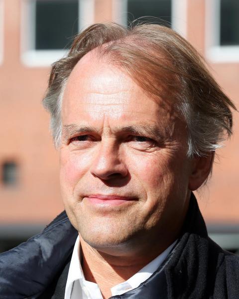 Dirigent Hengelbrock geht im Streit