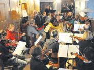 Karfreitagsmusik: Bemerkenswerte Klangfülle
