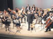 Collegium musicum: Reizvolle Kompositionen gut gespielt