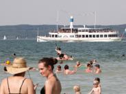 Tourismus: Derzeit gibt es nur wenig freie Betten