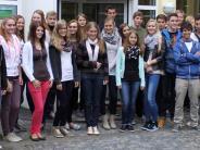 Azubiakademie: Gesund in die Ausbildung