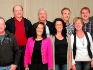 Aufstellungsversammlung: Traumergebnis für die Bürgermeisterin