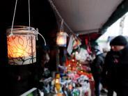 Dießen am Ammersee: Dießen: Christkindlmarkt am Ammersee 2017