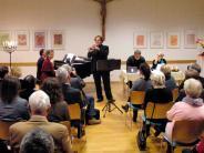 Evangelische Christuskirche: Grundsteinlegung in einer bewegten Zeit
